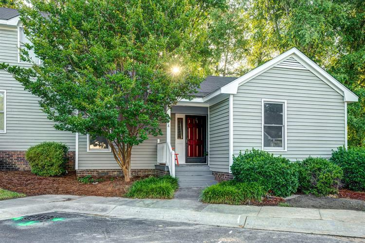 128 Willow Oaks Court, Rocky Mount, NC 27804 - Image 1