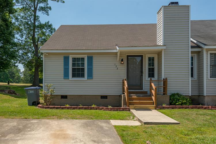 132 Chesapeake Court, Rocky Mount, NC 27804 - Image 1