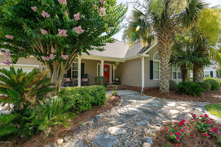 2110 Cambridge Downs Drive, Morehead City, NC 28557 - Image 1