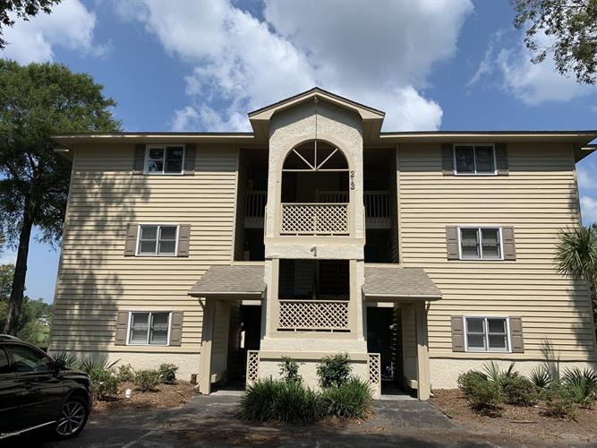 213 Clubhouse Road, Sunset Beach, NC 28468 - Image 1