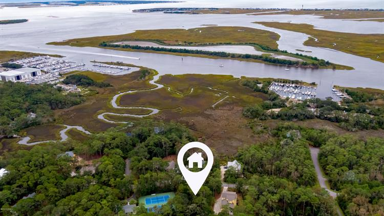 6177 Cottage Creek Road, Southport, NC 28461 - Image 1