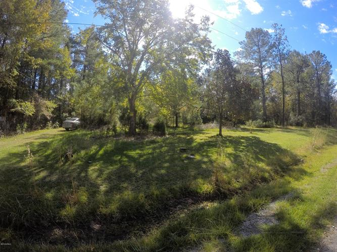 1221 Gibson Branch Road, Maysville, NC 28555 - Image 1