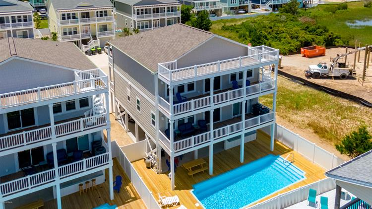 116 Deal Drive, Holden Beach, NC 28462 - Image 1