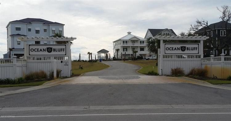 109 Ocean Bluff Drive, Indian Beach, NC 28512 - Image 1