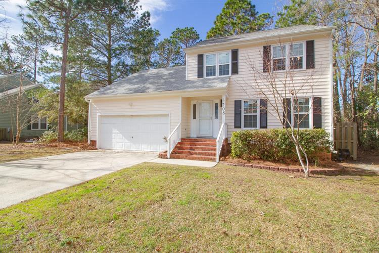 708 Benchmark Court, Wilmington, NC 28409 - Image 1