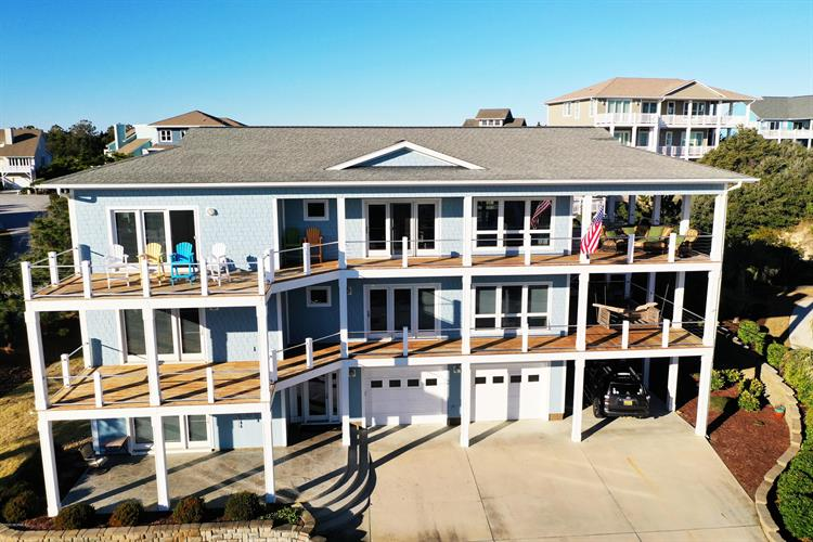 10001 Surf Scooter Court, Emerald Isle, NC 28594 - Image 1