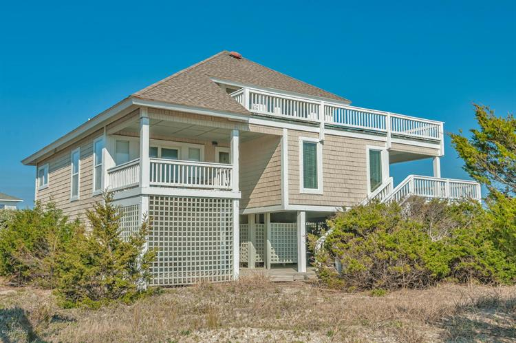 406 South Bald Head Wynd (L1346), Bald Head Island, NC 28461