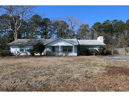 122 Bogue Sound Drive, Newport, NC