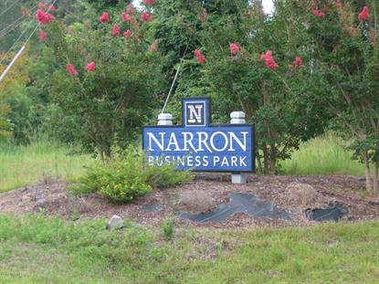 5200 Narron Business Drive Morehead City, NC MLS# 100004755