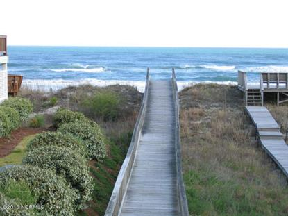 310 Lord Berkley Drive Emerald Isle, NC MLS# 100005708
