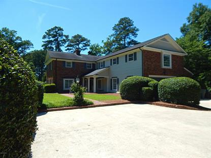228 Country Club Drive Greenville, NC MLS# 100016390