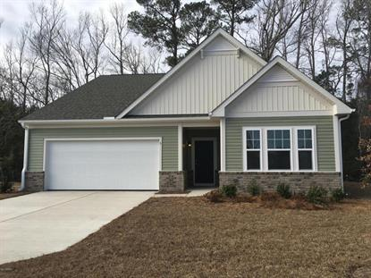 Calabash Nc New Homes For Sale