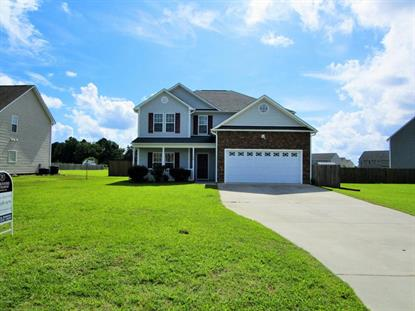 408 Esquire Drive Richlands, NC MLS# 100025572