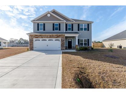 314 Strut Lane Richlands, NC MLS# 100035682