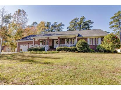 507 Pine Valley Drive, Morehead City, NC