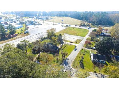 207 W Franck Street Richlands, NC MLS# 100037753