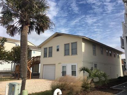 124 Sailfish Drive Holden Beach, NC MLS# 100041968