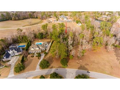 311 Fair Lakes Drive, Wilmington, NC