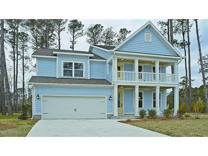 13009 Bending River Way SE, Leland, NC