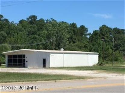 1032 S Madison Street, Whiteville, NC