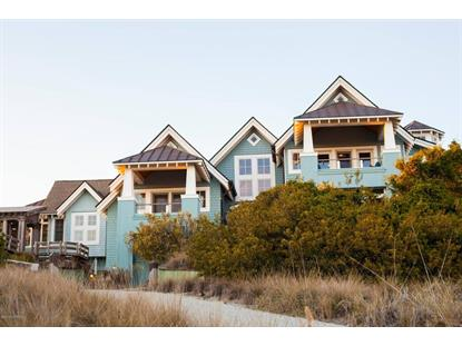 3 Thistle Ridge, Bald Head Island, NC