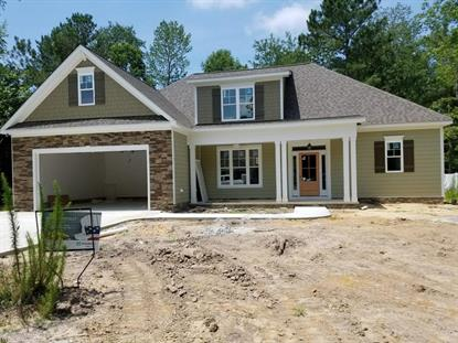 3929 Colony Woods Drive, Greenville, NC
