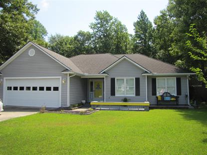 114 Lee K Allen Drive Havelock, NC MLS# 100057308