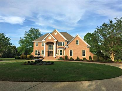 3205 Larkspur Lane Greenville, NC MLS# 100058992