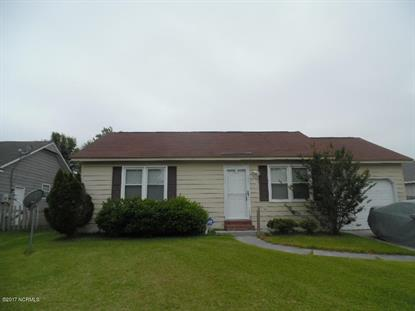 482 Hunting Green Drive, Jacksonville, NC