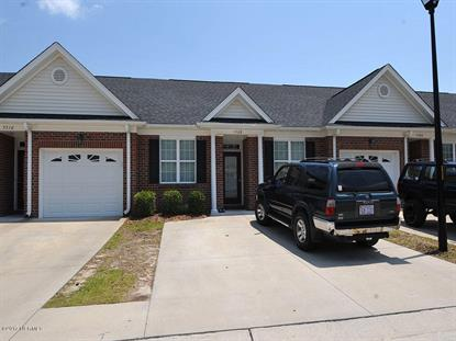 5308 Christian Drive Wilmington, NC MLS# 100062847