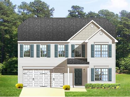205 Landover Drive Richlands, NC MLS# 100062883