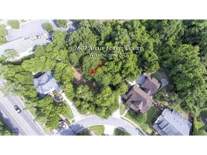 1607 Airlie Forest Court Wilmington, NC MLS# 100069540