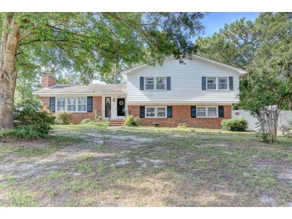 802 Greenhowe Drive Wilmington, NC MLS# 100071957