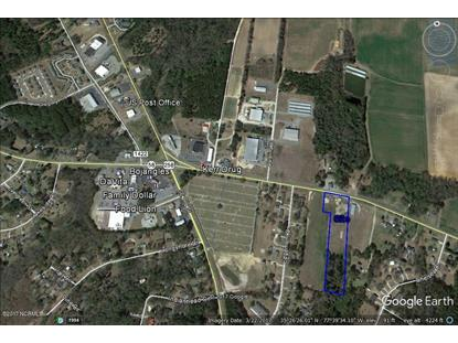 374 N Hwy 58  Snow Hill, NC MLS# 100073106
