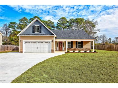 210 Gilcrest Drive Jacksonville, NC MLS# 100077039