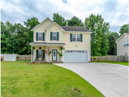 213 Rudolph Lane Hubert, NC MLS# 100077212