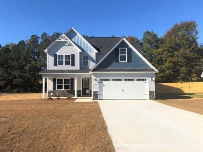 204 Peaceful Lane Hubert, NC MLS# 100077963