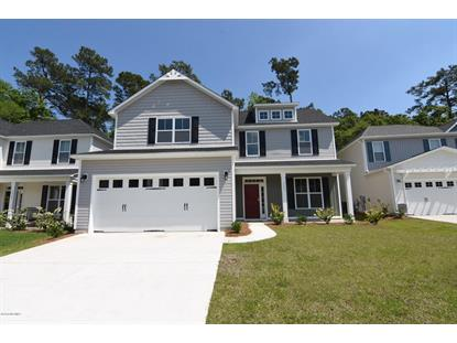 3347 Kellerton Place Wilmington, NC MLS# 100079128