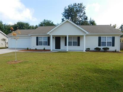 132 Corinth Drive, New Bern, NC