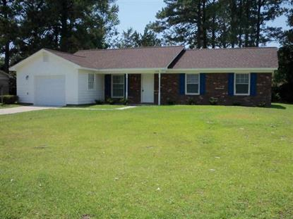 105 Greenbriar Drive, Jacksonville, NC