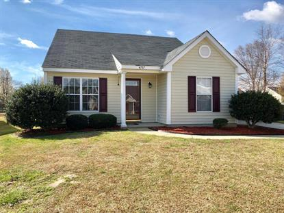 4737 Honeysuckle Lane, Rocky Mount, NC
