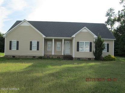 1828 N Old Franklin Road, Spring Hope, NC