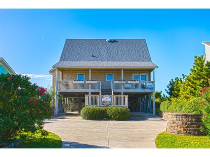 213 Caswell Beach Road, Oak Island, NC