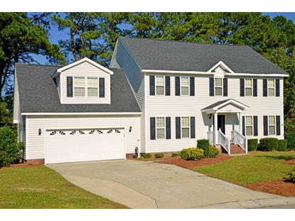 2100 King Lear Court Greenville, NC MLS# 100087690