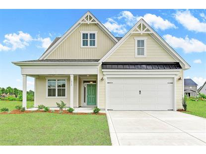 1613 Pointing Griffon Place Wilmington, NC MLS# 100090765