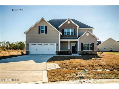 303 Little Egret Lane Swansboro, NC MLS# 100097356