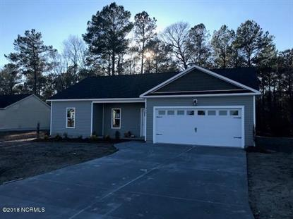 205 N Windy Ridge Road Hubert, NC MLS# 100097488