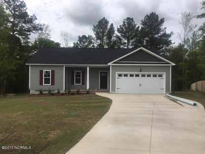 207 N Windy Ridge Road Hubert, NC MLS# 100097490