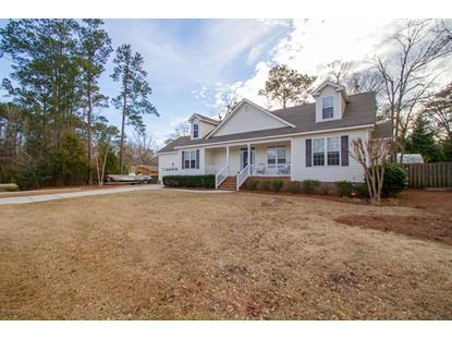 5514 Brittain Drive Wilmington, NC MLS# 100101429