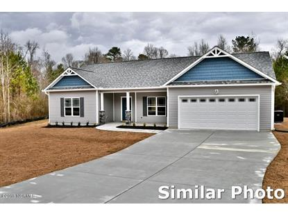 103 Ridge View Drive Jacksonville, NC MLS# 100104560